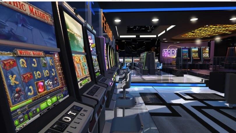 Slotsmillion Virtual Reality
