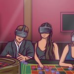 virtual reality online casinos